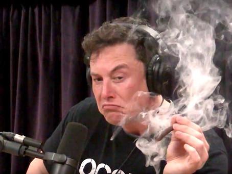 Le pouvoir du storytelling par Elon Musk