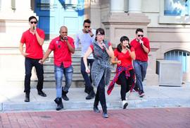 Sing it Universal Studios Orlando