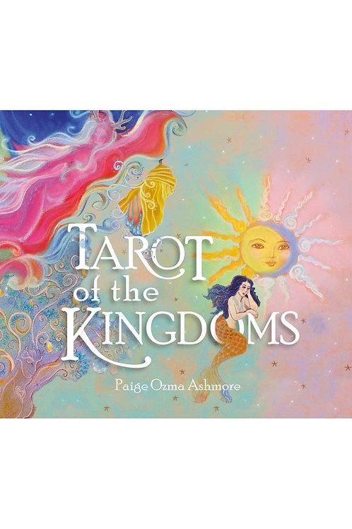 Tarot of The Kingdoms