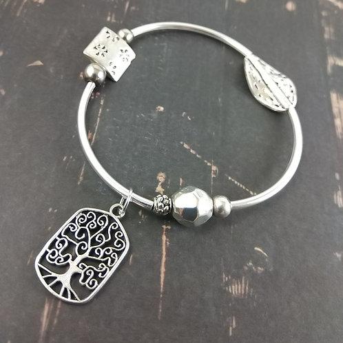 Tree of Life Funky Bracelet