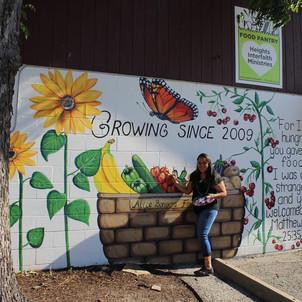 Growing Since