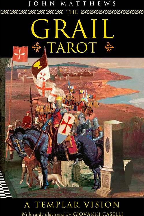 The Grail Tarot - A Templar Vision