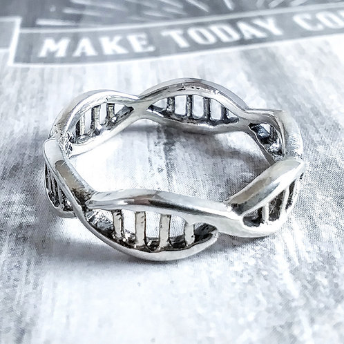 DNA Sterling Band