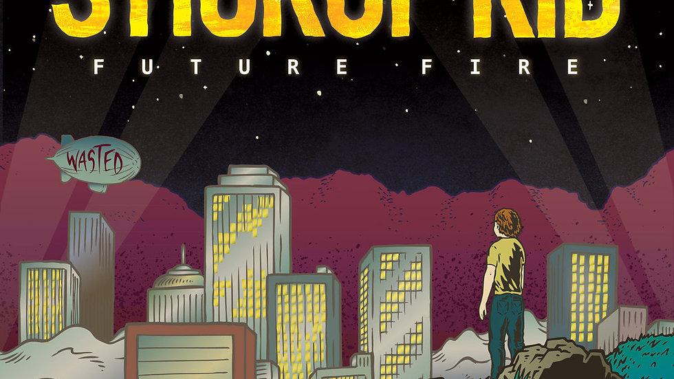 Future Fire