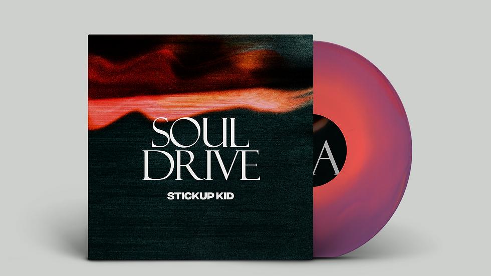 Soul Drive LP