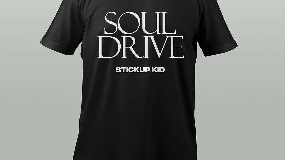 Soul Drive Tee