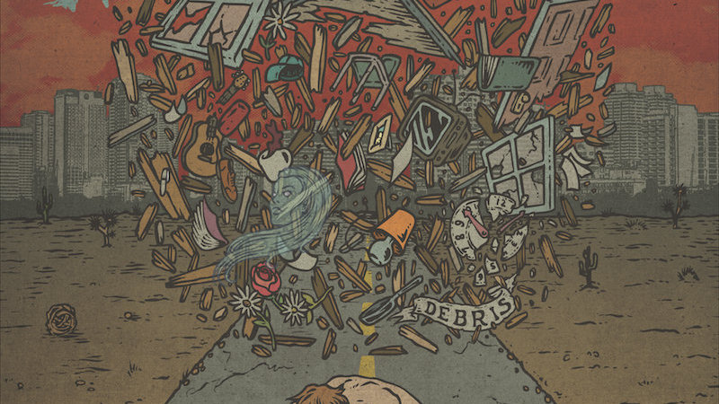 Debris (EP)
