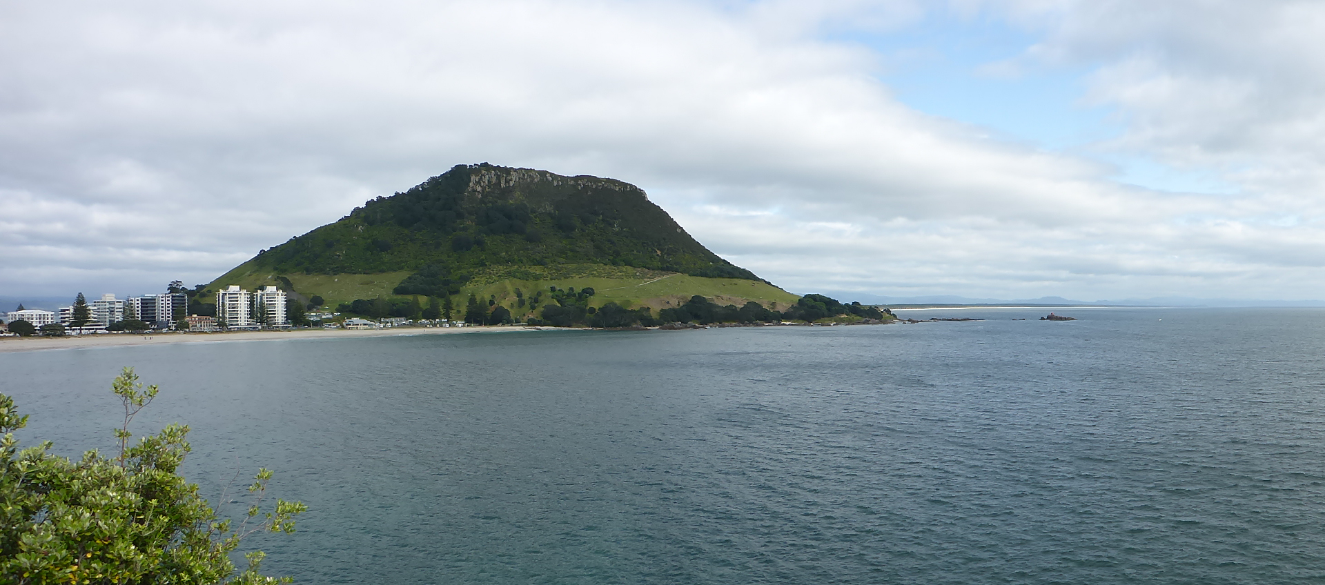 Mauao