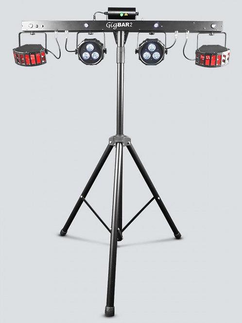 GigBar 2 LED Party Rig