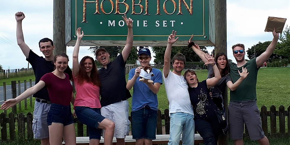 Hobbiton & Tauranga Highlights Tour