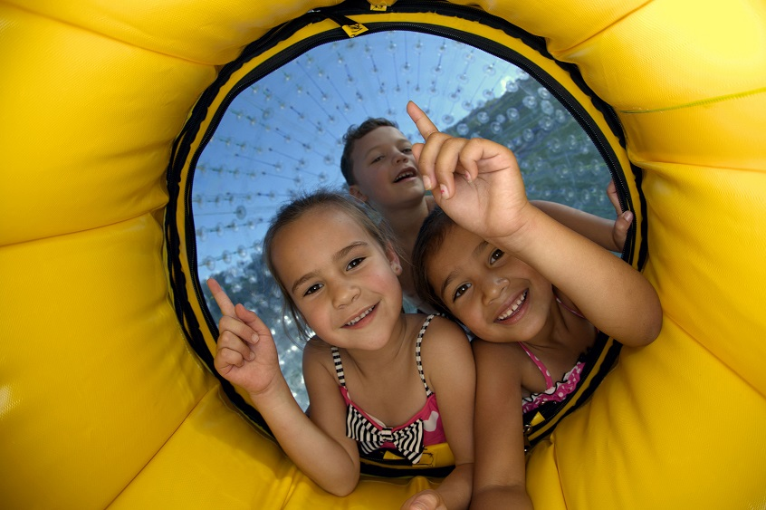 Kids OGO Rotorua
