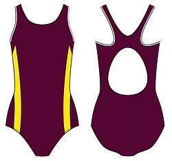 Custom Swim Design