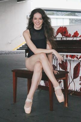Laurretta x Sonata