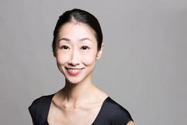 内田千裕 シンガポール・ダンス・シアター プリンシパルダンサー