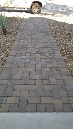 Pavers done right!