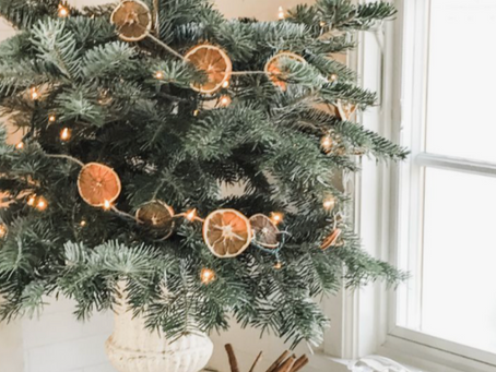 Holiday Decorating Trends - 2020
