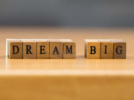 How to know when it's the right time to act on your dream