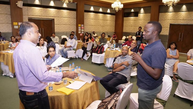 Villgro India Retreat