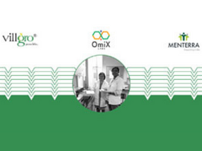 Fighting the alarming rise of drug resistance in India: Omix Lab's journey with the Villgro-Menterra