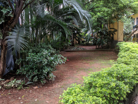 For Sale - House in Bangalore Cantonment