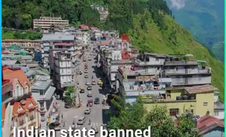 Sikkim - India's first fully Organic state
