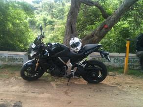 For Sale - Honda CB 1000 R
