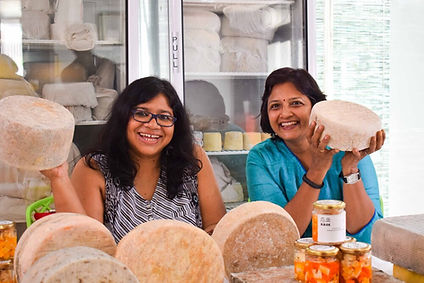 Kase+Cheese+Fromagerie+Chennai+_+The+Goy