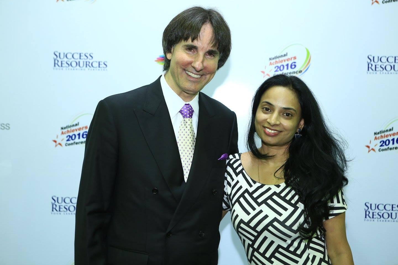 with Dr. John Demartini
