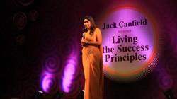 Living the Success Principles