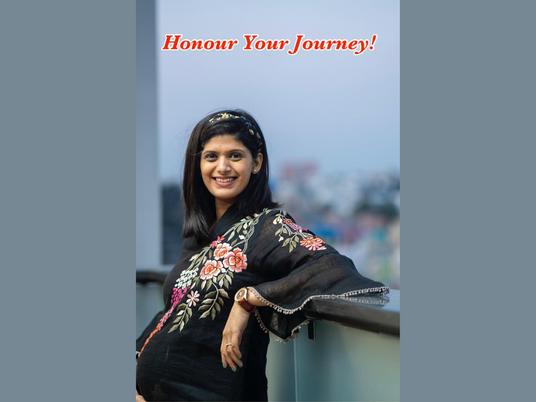 Honour Your Journey