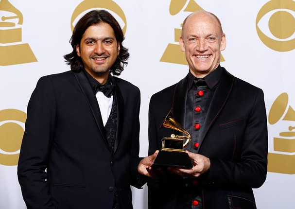 Grammy Winner, Ricky Kej
