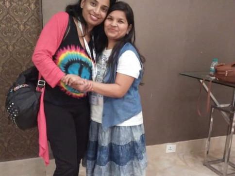 My Rockstar Nikila Sri Dvsb