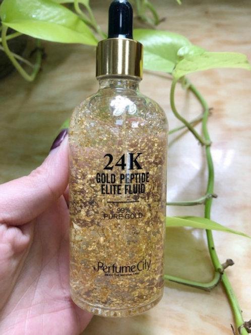 24K Gold Anti-Wrinkle Moisturizer