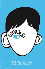 Wonder, by R. C. Palacio Interest Level: 5th-6th