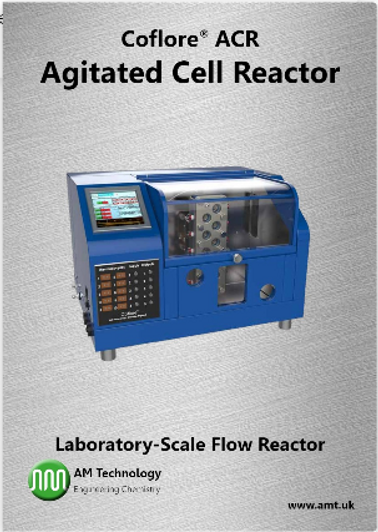 Coflore ACR Product Brochure