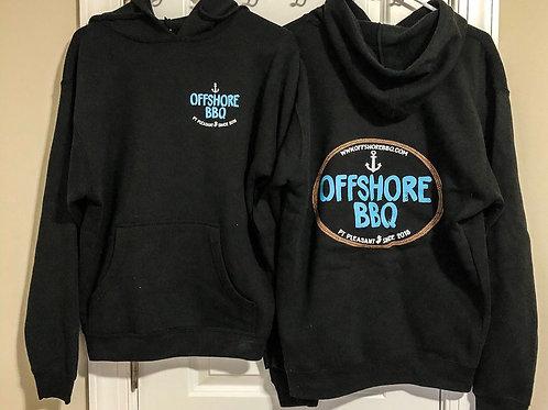 Offshore BBQ Sweatshirt