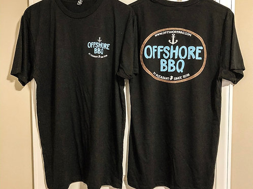 Offshore BBQ Tee Shirt
