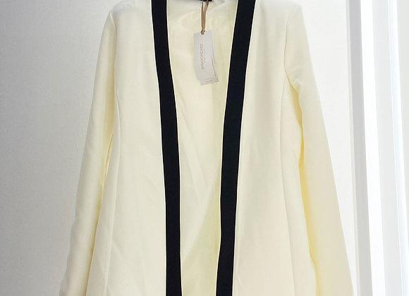 Rinascimento - Giacca e Pantalone bianchi