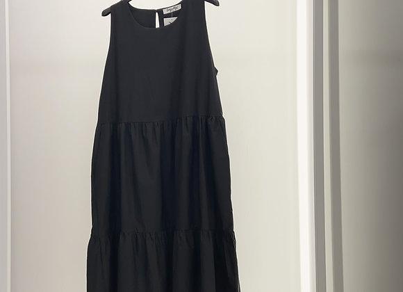 Vestito Emily- nero