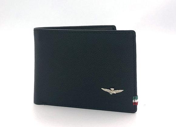 Aeronautica Militare - Portafoglio nero