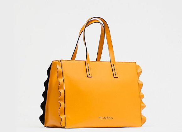 Manila Grace Daisy medium giallo