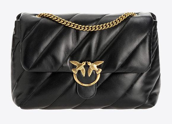 Pinko - Big Love Bag Puff Maxi
