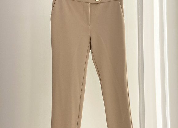 Rinascimento - Pantalone beige