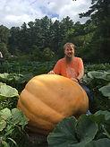 Farmer Matt and his Giant Pumpkin.JPG