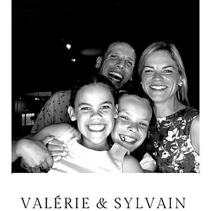Valérie & Sylvain