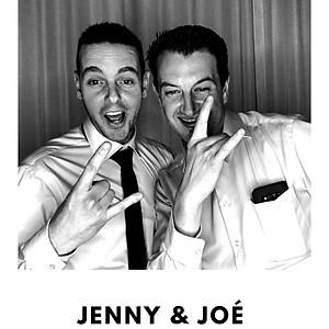 Jenny & Joé