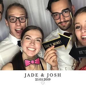 Jade & Josh