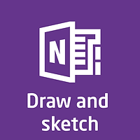 Draw and sketch onenote.png