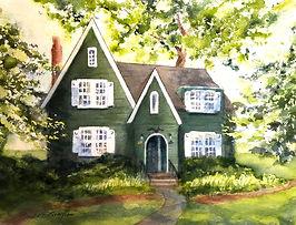 Maddox Home 12 x 16