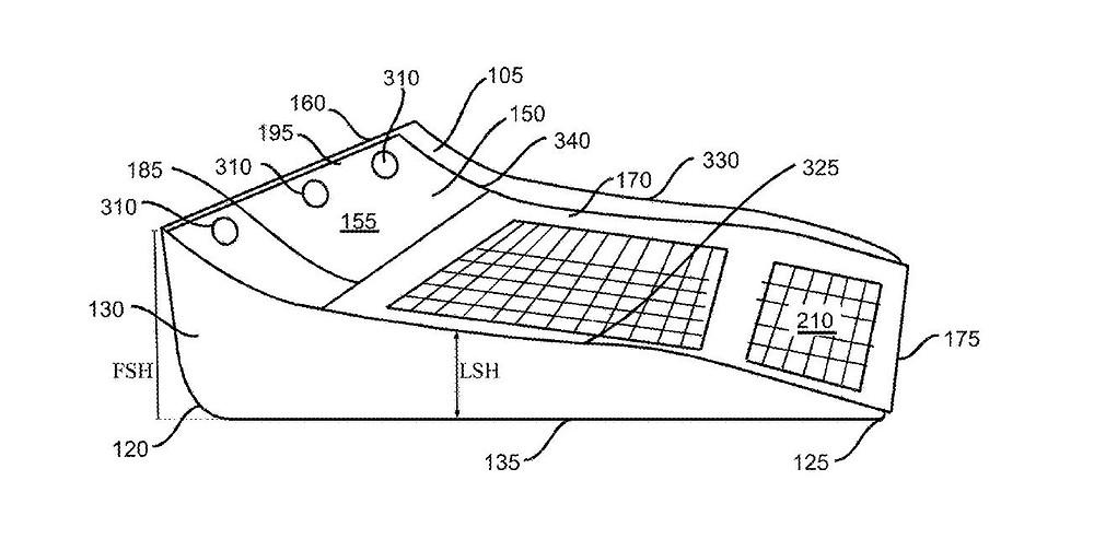 U.S. Patent 10457220 -  Floorboard Storage Compartment, Gerald R. Prettyman, Patent Attorney